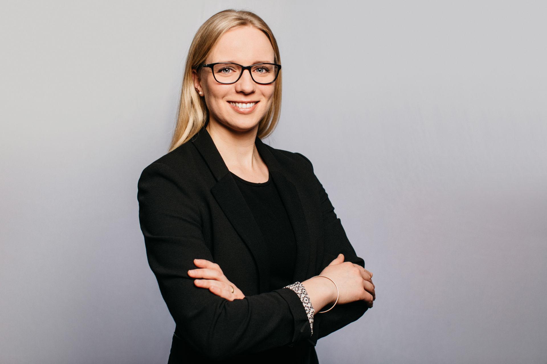Johanna Vogl