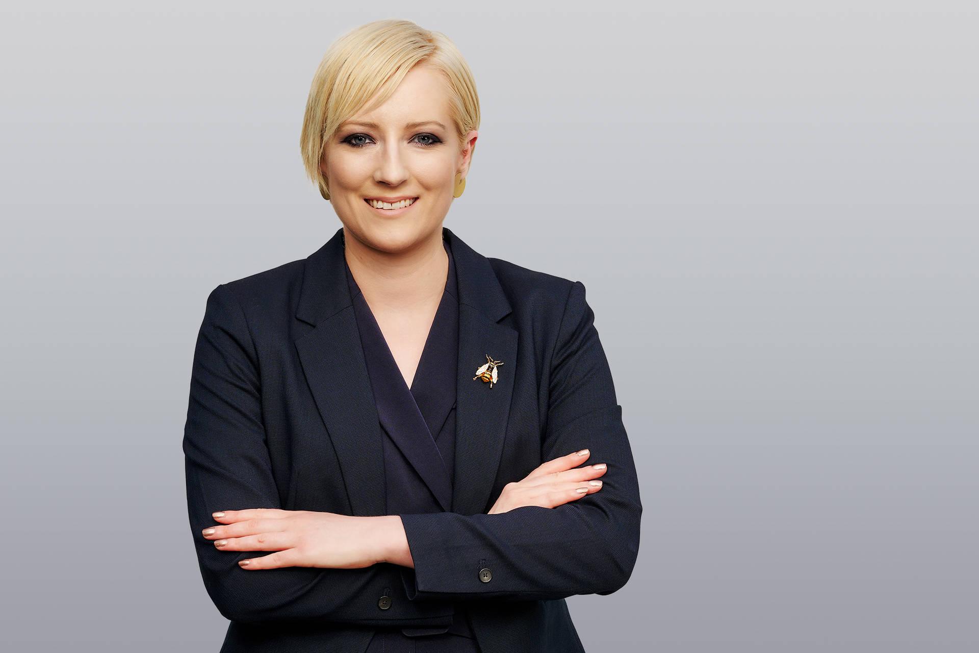 Rechtsanwältin Julia Mittermeier